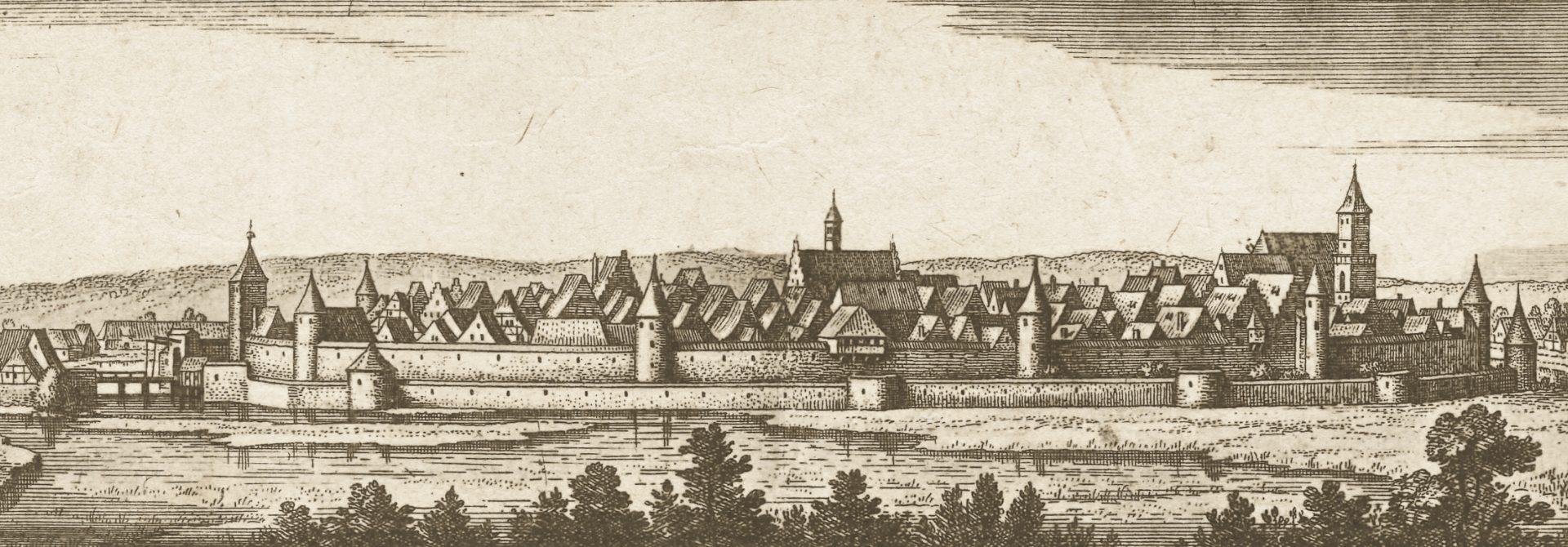 Historisches Kemnath