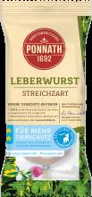 Leberwurst, streichzart 150 g
