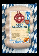 Wies´n Weißwürste* mit süßem Senf 354 g
